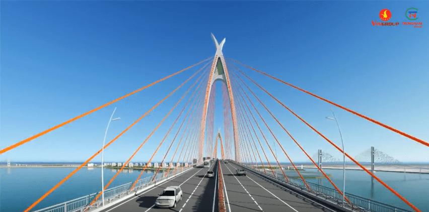 Ngày 19/4 vừa qua, Sở Quy hoạch – Kiến trúc TP HCM tổ chức lễ công bố kết quả tuyển chọn phương án thiết kế kiến trúc Cầu Cần Giờ, nối 2 huyện Cần Giờ và Nhà Bè