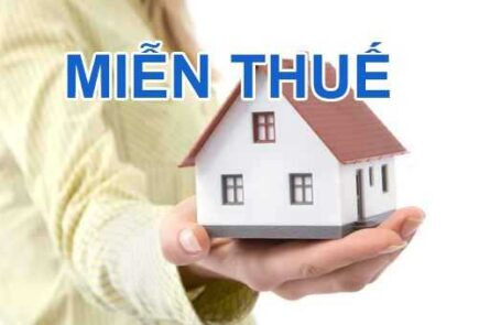 mien thue